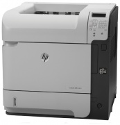 LaserJet Enterprise 600 M603dn