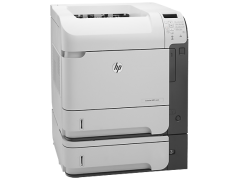 LaserJet Enterprise 600 M603xh