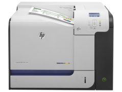LaserJet Enterprise M551n