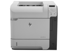 LaserJet Enterprise 600 M602dn